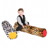 Sensory Bolster Cushions Set of 2